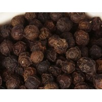 Organic Black Pepper Essential Oil